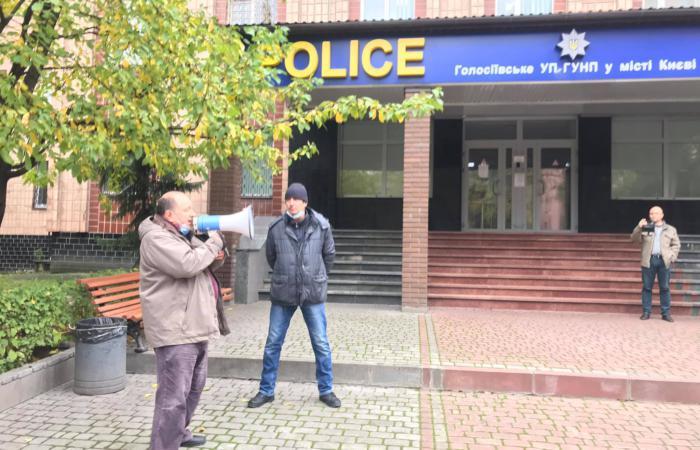 НІ договорнякам поліції зі злочинцями