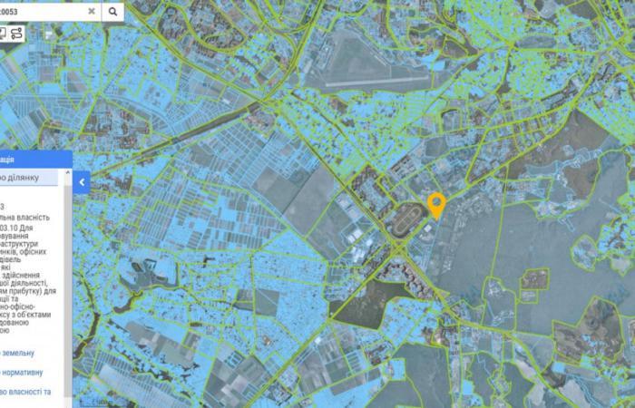 Еще один земельный участок намерены застроить в Голосеевском районе Киева