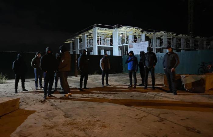 Забудова Феофанії та до чого тут суддяГолосіївського Районного суду міста Києва Вікторія Хоменко?