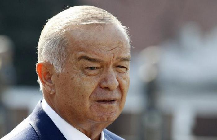 Каримов - умер, да здравствует Хорезм