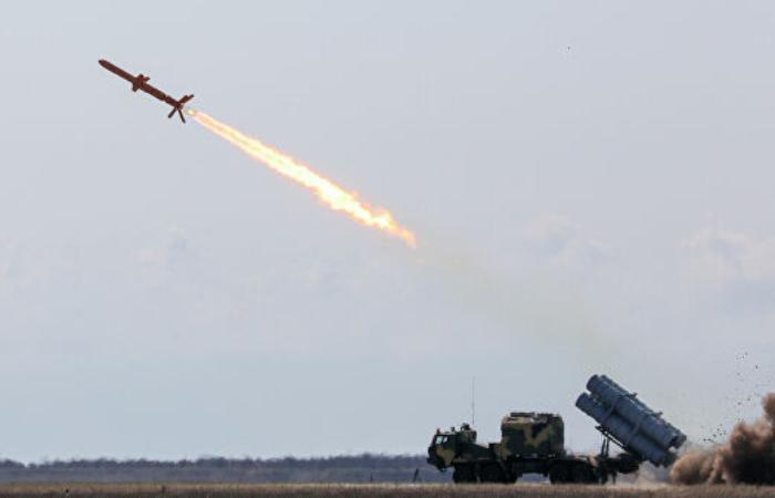 Военное ракетостроение Украины