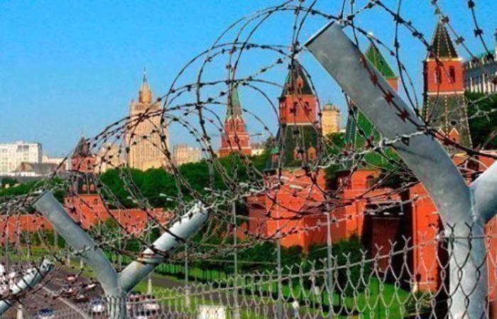 Новый план Кремля