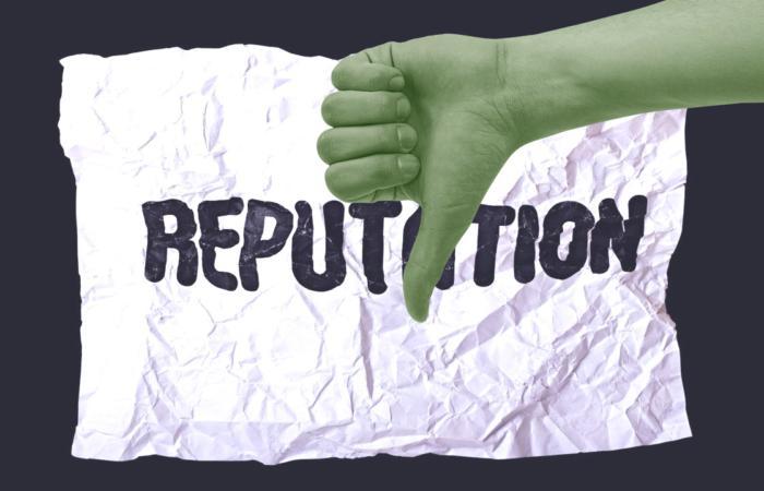 Репутационные потери: закрыться нельзя выжить