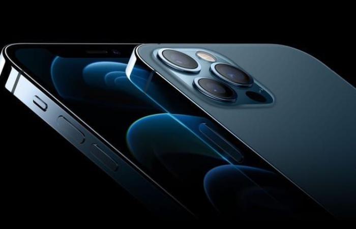 В РНБО без iPhone 12 Pro Max не беруть?