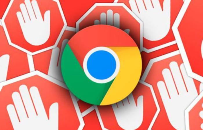 Блокування ресурсомісткоїреклами стала доступна всім користувачам Chrome