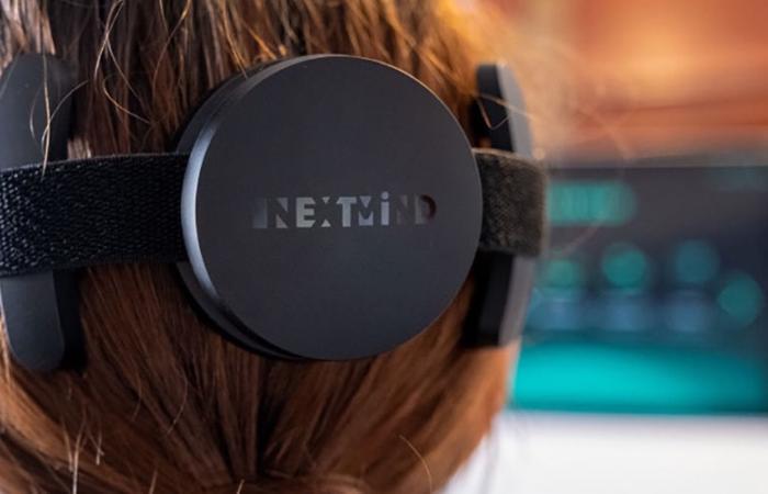 NextMind представила комерційну версію нейроінтерфейсу мозок-комп'ютер