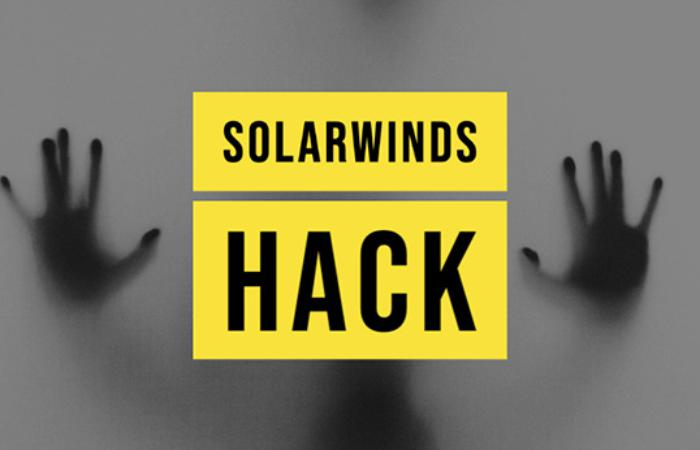 Сервер оновлень SolarWinds був захищений паролем solarwinds123