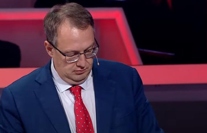 Коли говорить чи пише правду Антон Геращенко?