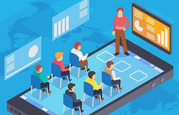 Три педагогічні моделі для онлайн-курсів, які підвищать їх ефективність