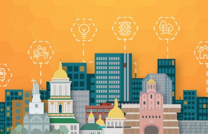 Kyiv Smart City - проект, который был украден у Киева и киевлян