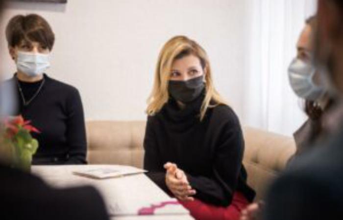 На Київщині відкрили шелтер для жертв домашнього насильства