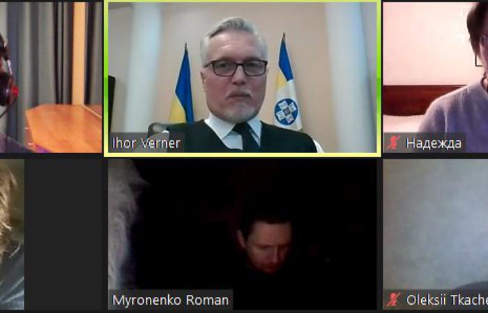 Держстат України і громадськість. Відкритий, конструктивний діалог і співпраця.