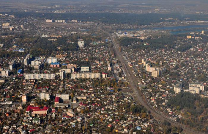 О проблемах Киева, которые давно не решаются