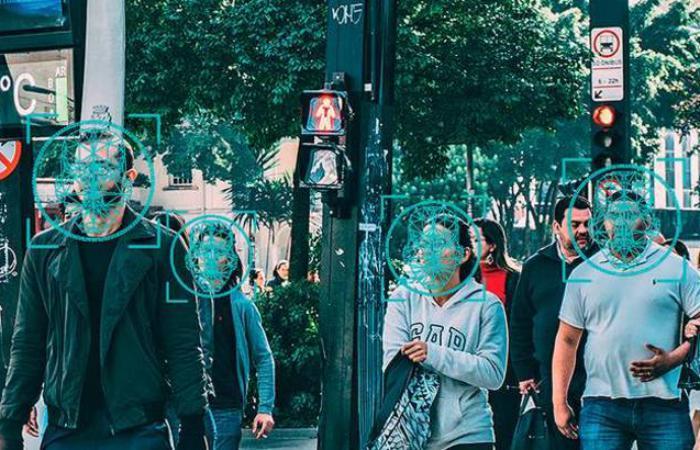 Систему розпізнавання облич навчили визначати політичні вподобання по фото