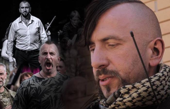 Гібридна війна: чи бути пам'ятнику Василю Сліпаку у Києві?