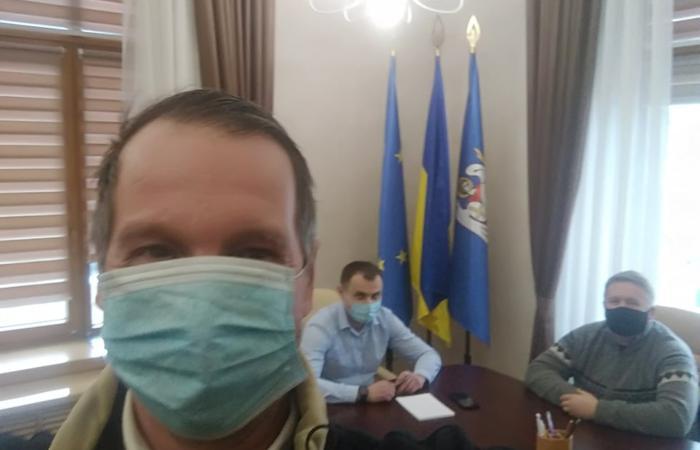 КОД і Ігор Хацевич: працюємо над СПІЛЬНОдією громадськості Києва
