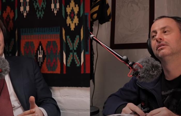 По поводу интервью секретаря Киевсовета Владимира Бондаренко Максиму Бахматову