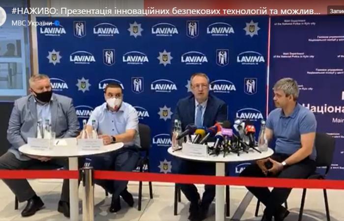 Чергова заява заступника міністра Антона Геращенко, яку спростував заступник міністра Антона Геращенко.