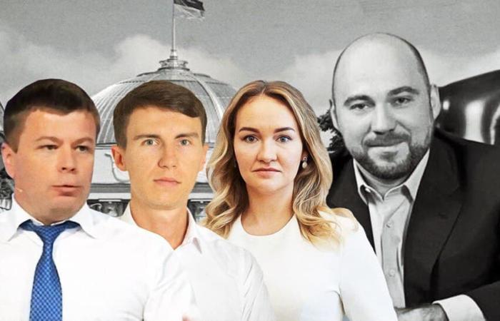Пузийчук, Приходько и Павлюк: трое в ВСК, не считая Столара