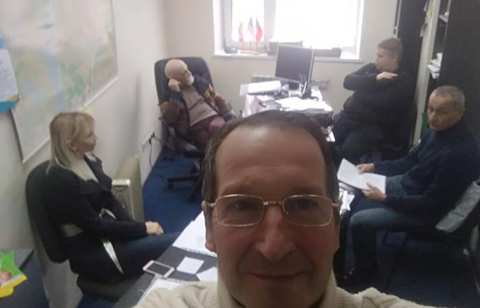 КОД SPILNOтворення: Укрмедія, Міжнародна Антикорупційна Асамблея, Луганська Правозахисна група