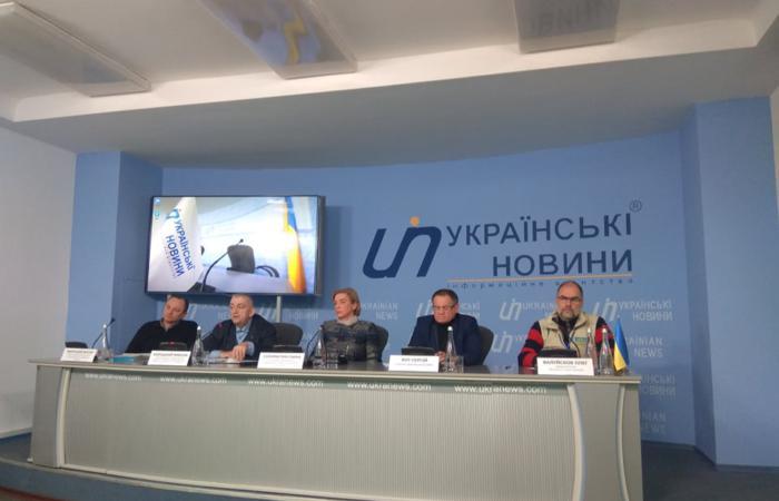 Що відбувається з переміщеним з Криму Таврійським Національним університетом?