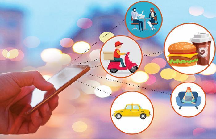 Gig economy (гігономіка) - нова бізнес-парадигма