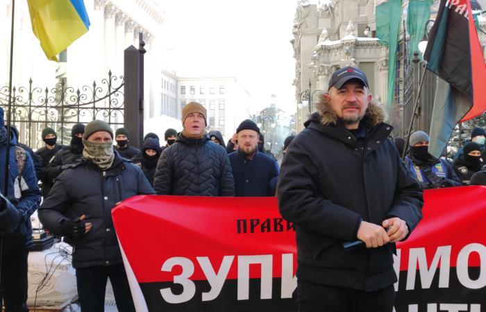 Акція «Три удари по російській агентурі»