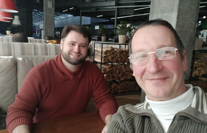 Український соціологічний портал і КОД SPILNO