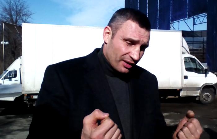 Кияни про Київ, Кличко і депутатів.