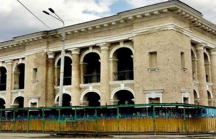 На сайті КМР зявилась петиція створити на базі монументального комплексу