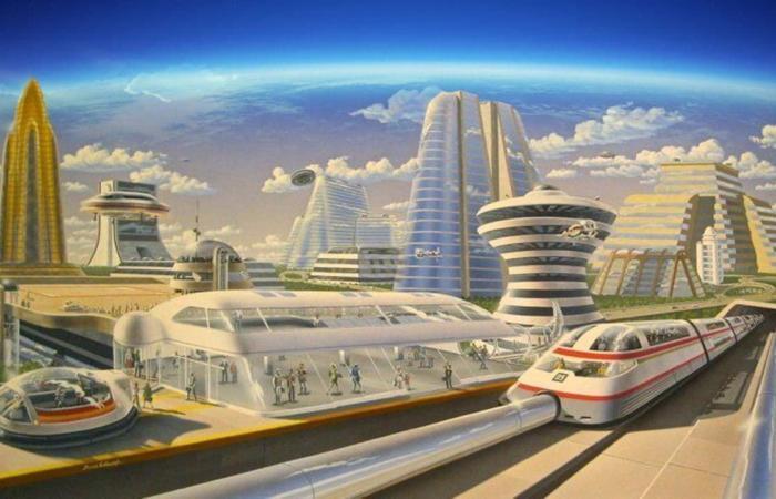 В Японії почалося будівництво «міста майбутнього»