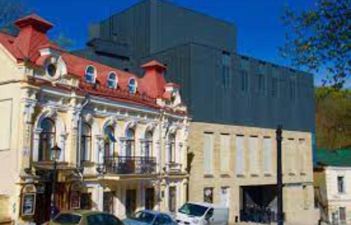 Розуміння протиправної сутності процесу будівництва Театру на Подолі підтверджене