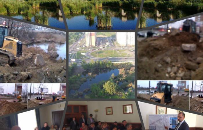Збереження Озера Качине - лакмус для абсолютно  усіх депутатів та чиновників!