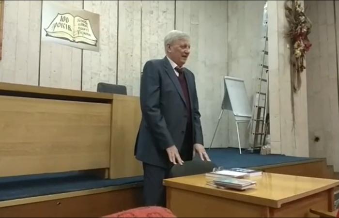 Микола Сенченко