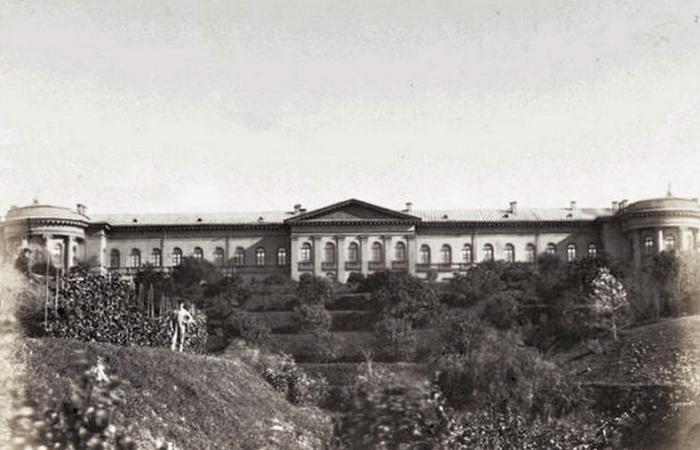 Київські види 1860-х років