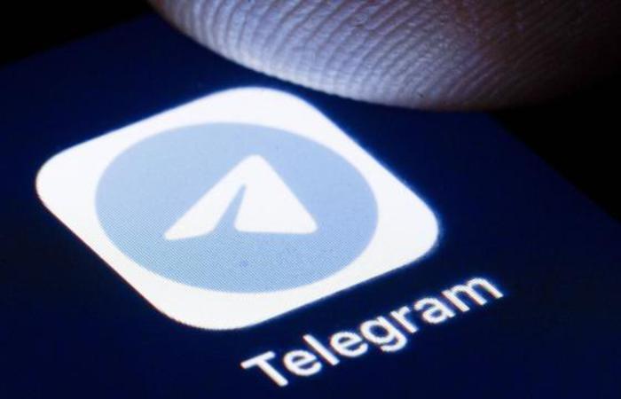 Телеграм починає боротися за авторське право