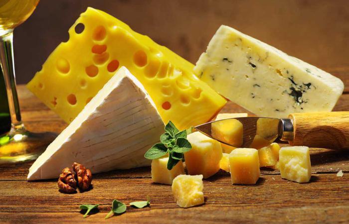 Швейцарские сыры - гарантия качества и вкуса