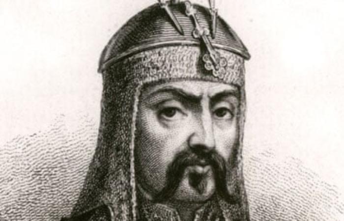 Британський журналіст назвав Чингізхана справжнім екогероем планети!