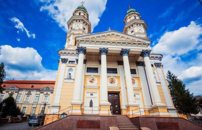Коли на Закарпатті буде єдина Греко-католицька церква?