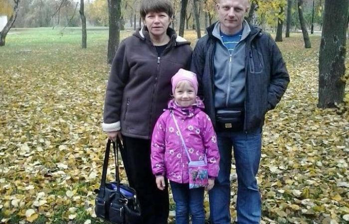 Два роки родина шукала тіло загиблого воїна