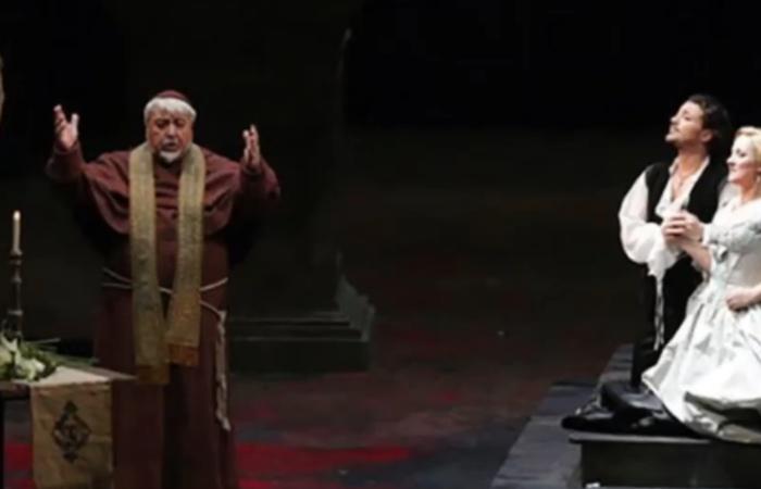 Поль Манандіз: Сьогодні відзначаємо Уільяма Шекспіра