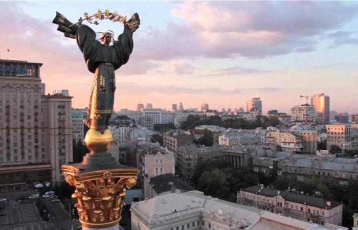 Не Декомунізовані вулиці Києва