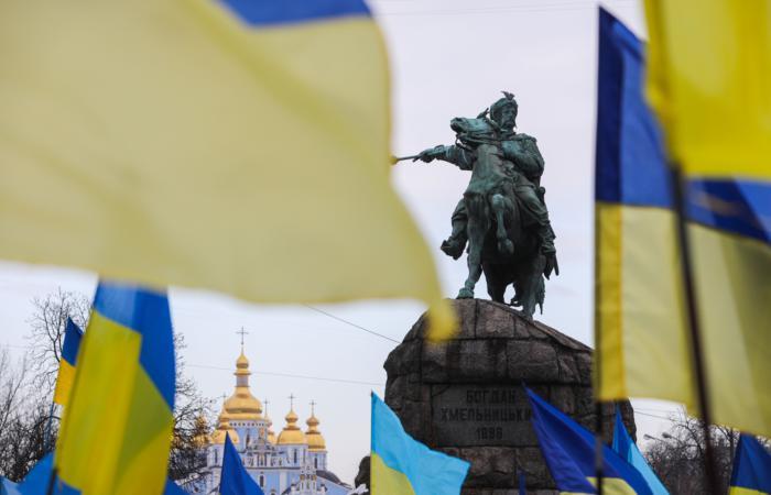 Україна - країна без союзників
