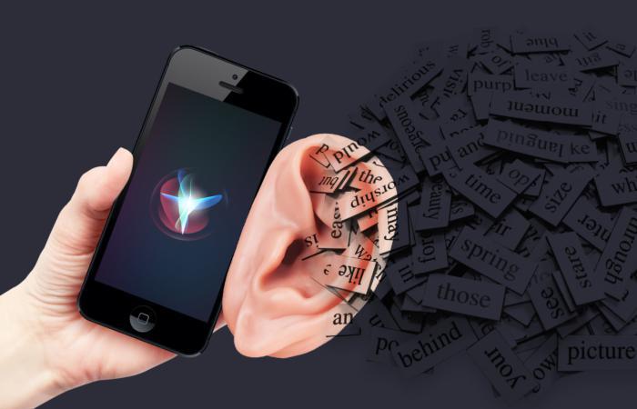 Нас підслуховують: як смартфони стали кріптонітом людини