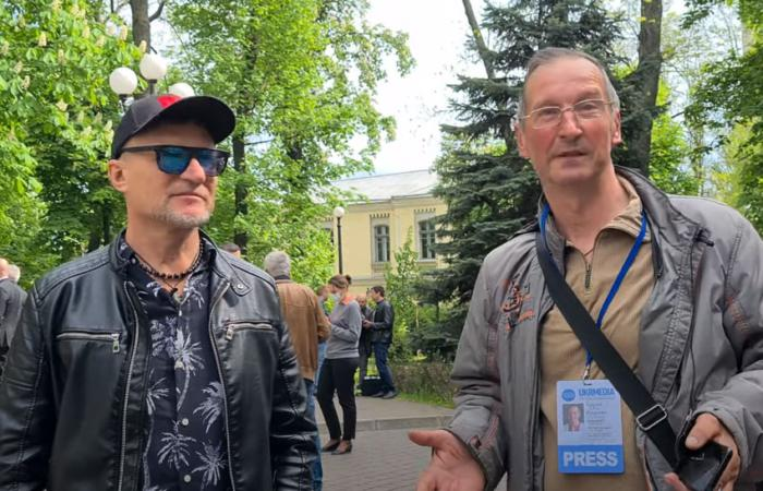 Олег Скрипка: