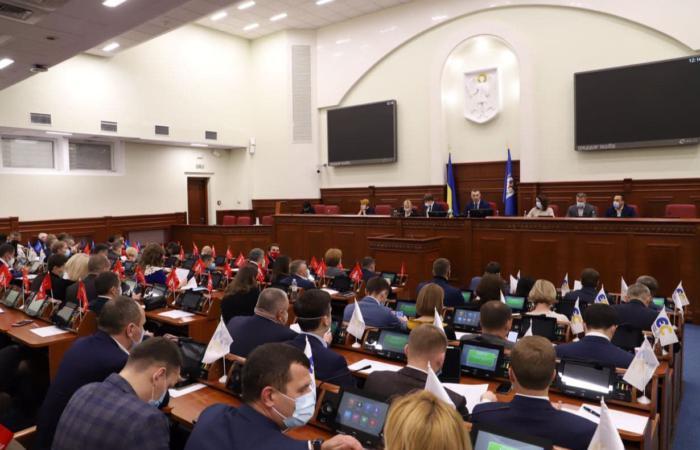 Депутат Київради зобов'язаний виконувати доручення виборців!