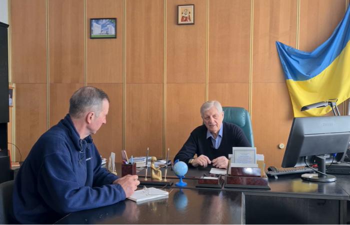 Микола Іванович Сенченко: Важливо розуміти, щоб діяти правильно!