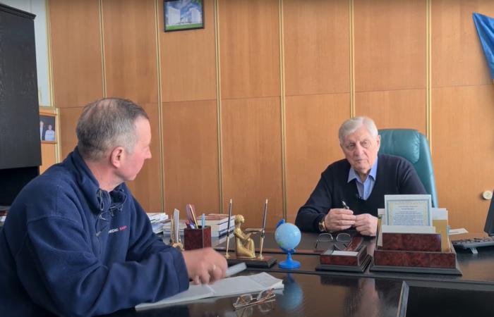 Микола Іванович Сенченко: Гуманна зброя. Невидима війна: геофізична зброя.