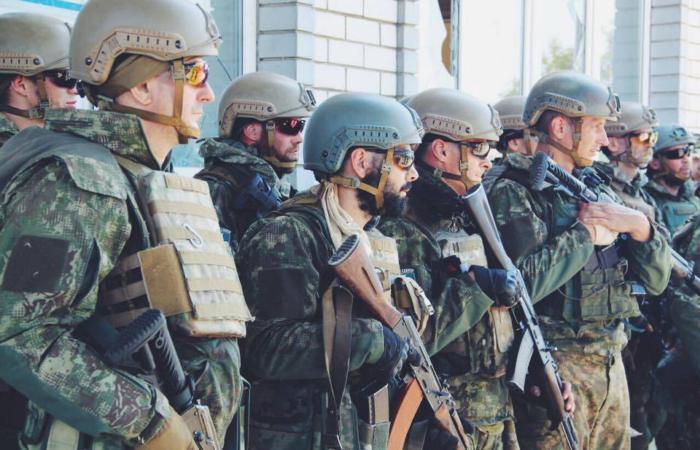 Сучасні виклики світу та воєнна доктрина України