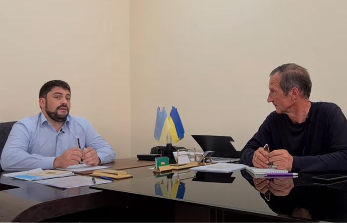 Владислав Трубіцин: Я відповідально повинен чути кожного